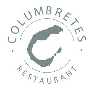 Logo Columbretes BLANC